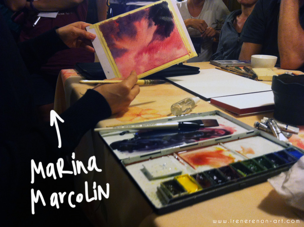 Marina-Marcolin-montagna-disegnata