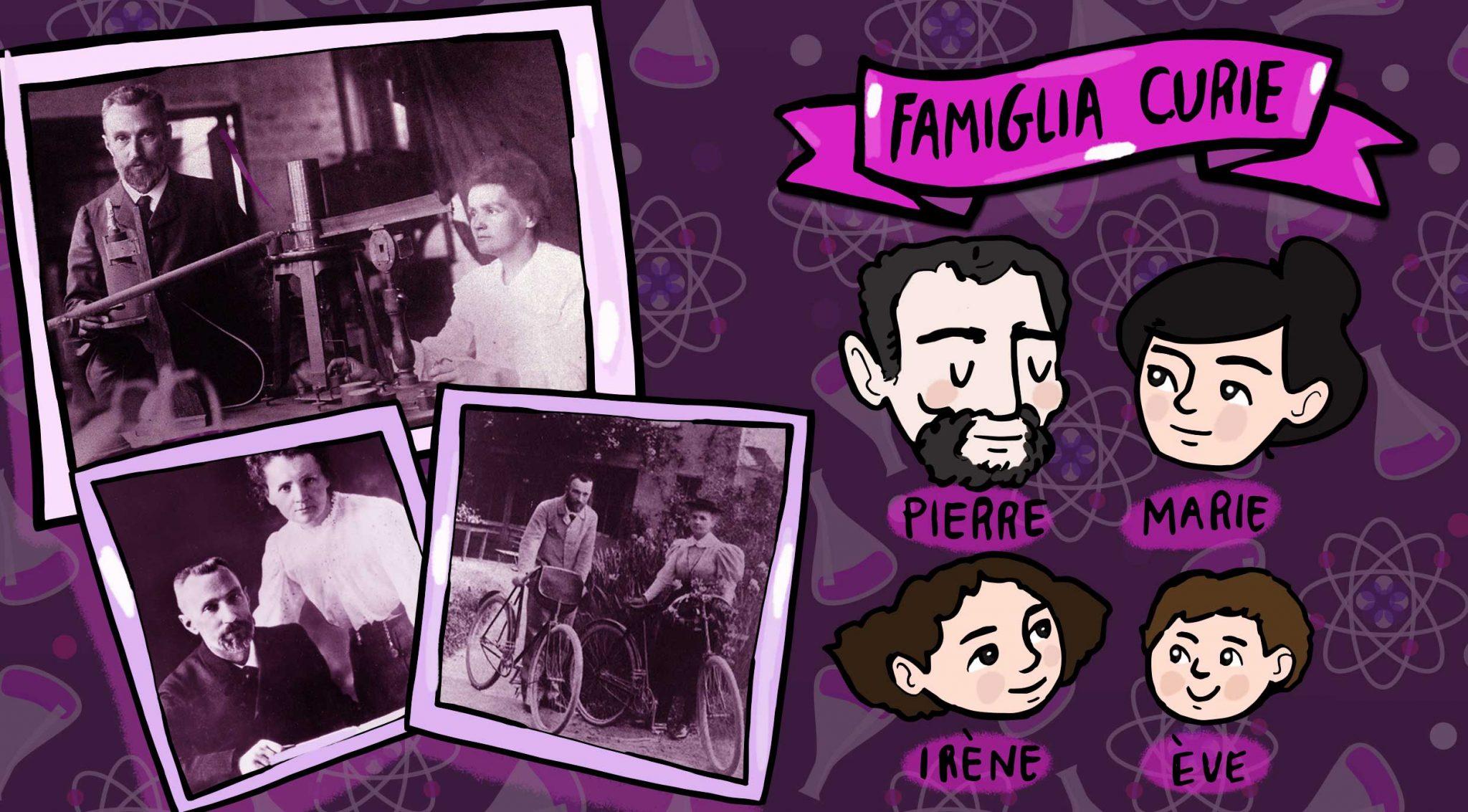 Famiglia_Curie