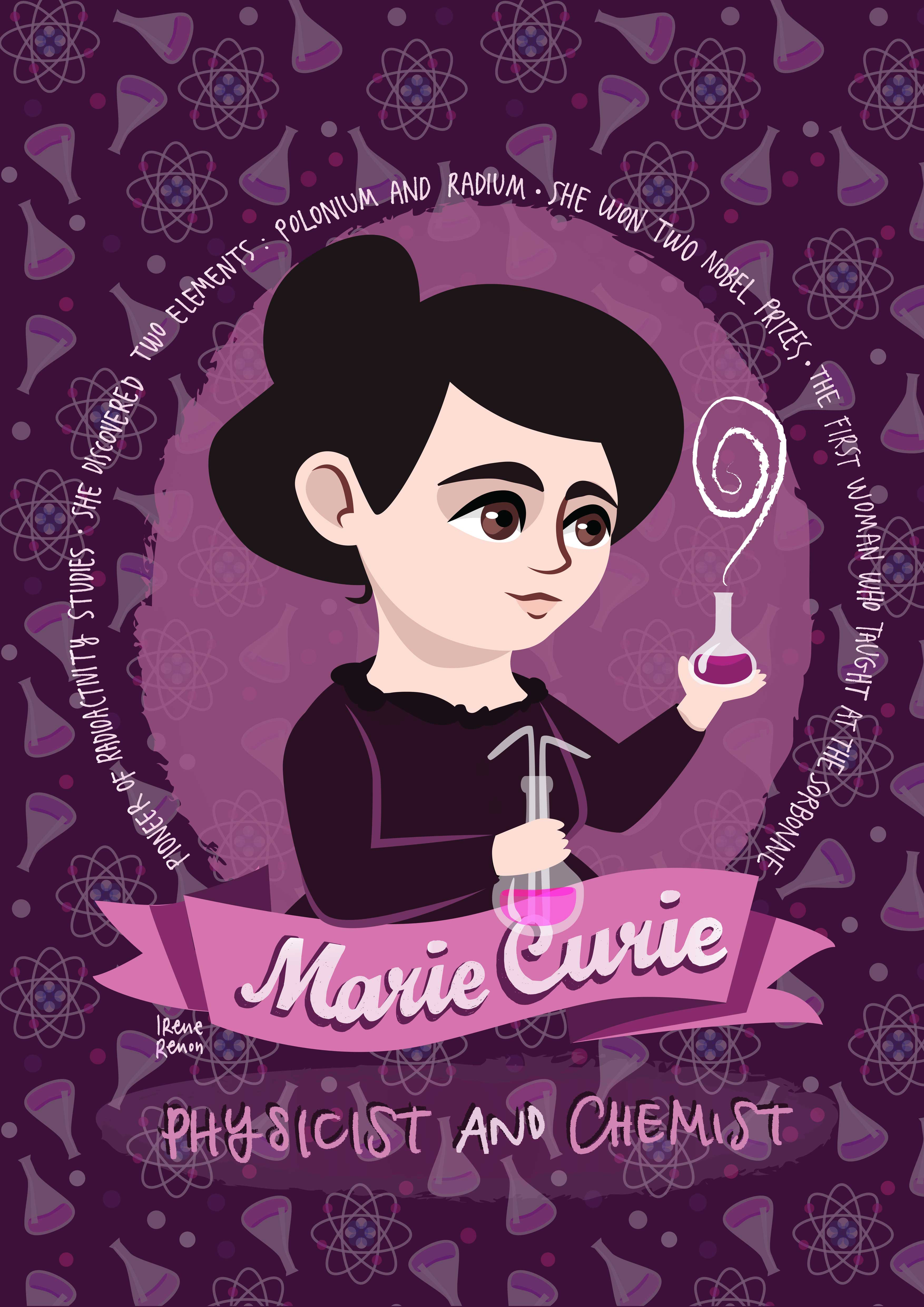 MarieCurie