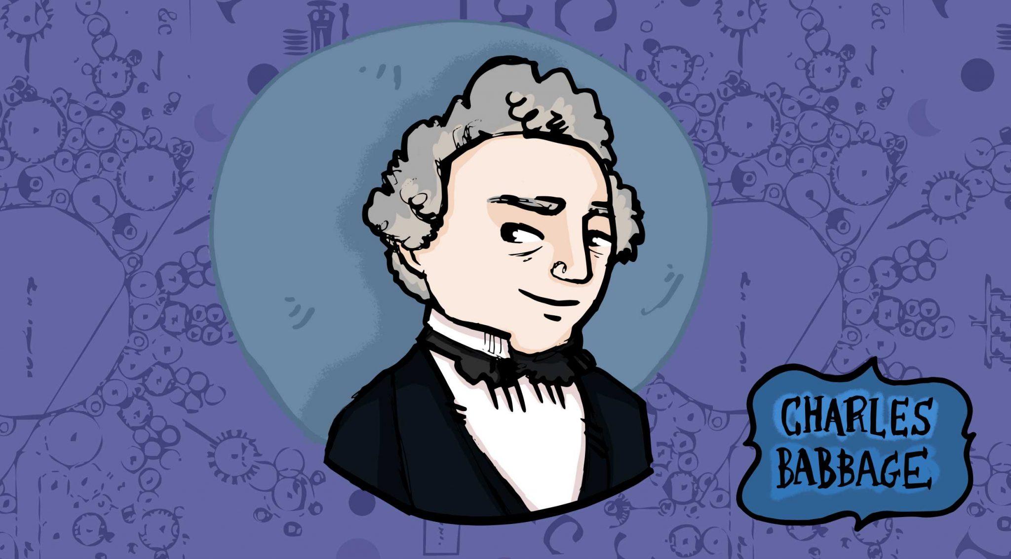 Charles-Babbage-illustration