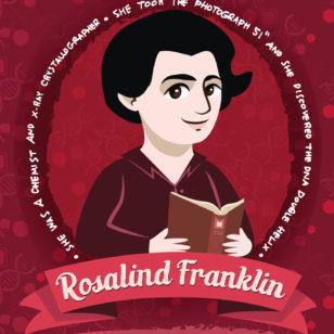 ROSALIND-FRANKLIN-DONNE-NELLA-SCIENZA-Women-in-science