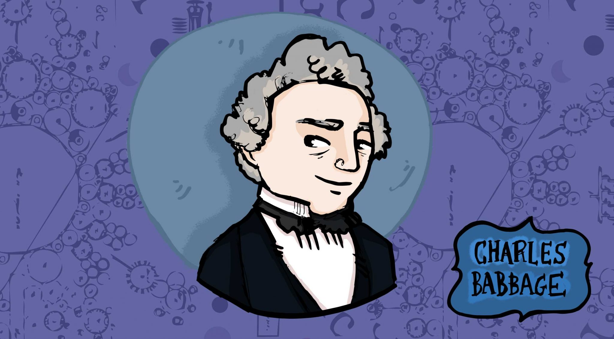 Charles-Babbage-illustration