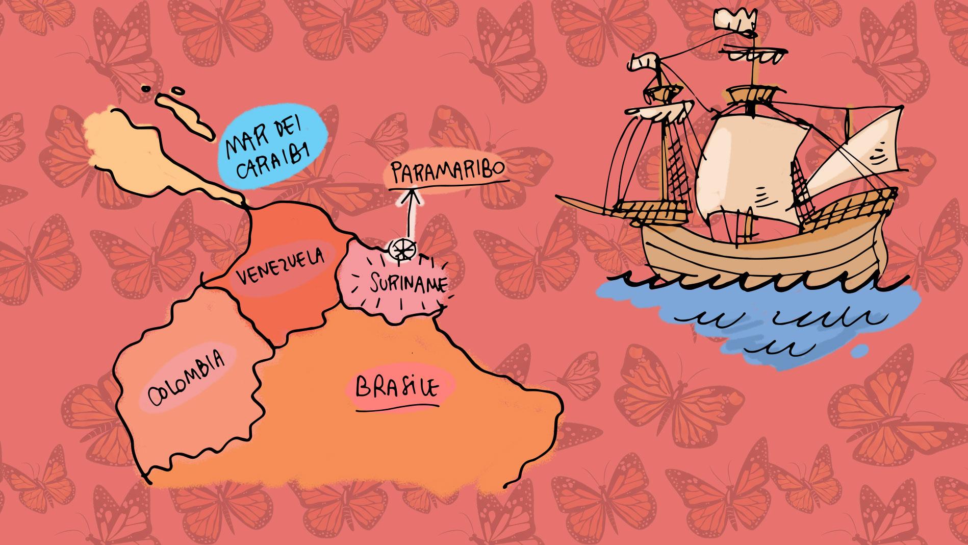 Cartina-Maria-Sibylla-Merian